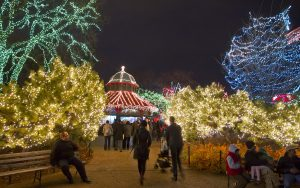 Zoolights Lincoln Park Zoo